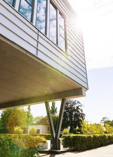 Edelman's head office in Reeuwijk, the Netherlands
